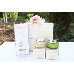 Beauty Box: Divine Moisturizing Program